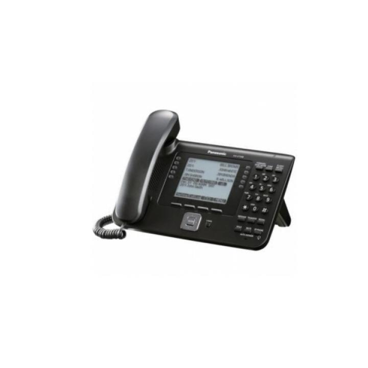 טלפון SIP דגם: KX-UT248