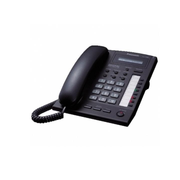 טלפון דיגיטלי KX-T7665