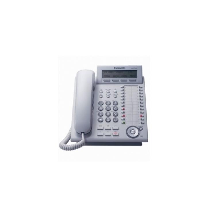 טלפון דיגיטלי KX-DT343