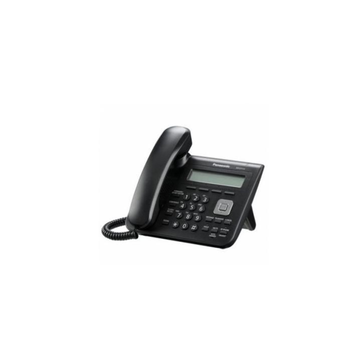 טלפון SIP דגם: KX-UT113
