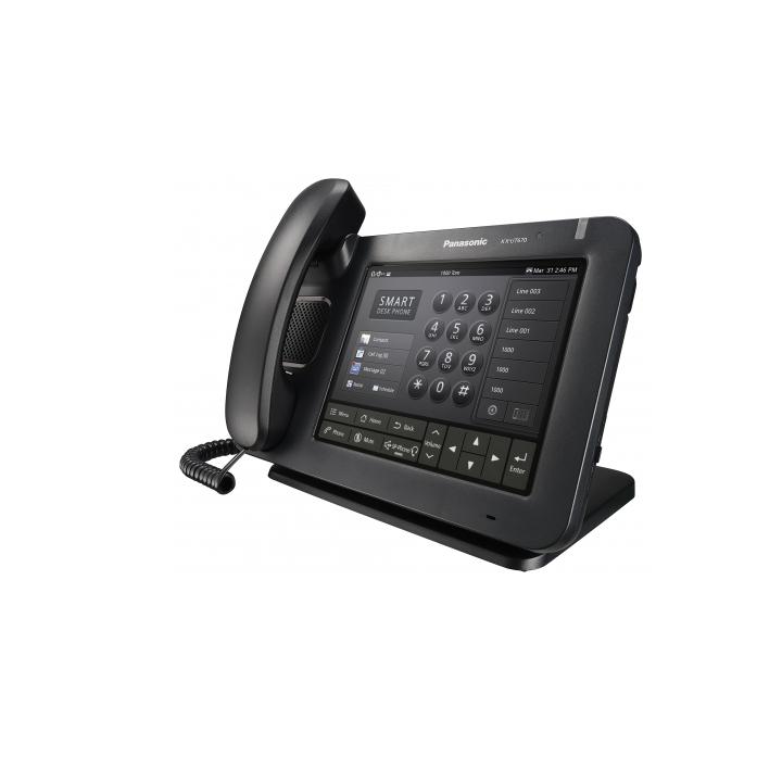 טלפון SIP דגם: KX-UT670
