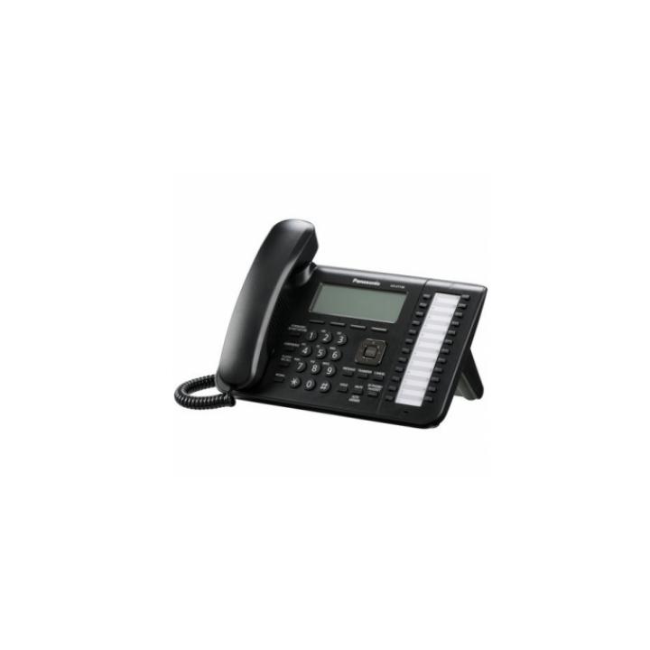 טלפון SIP דגם: KX-UT136