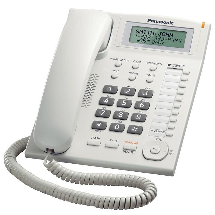 טלפון שולחני KX-TS880