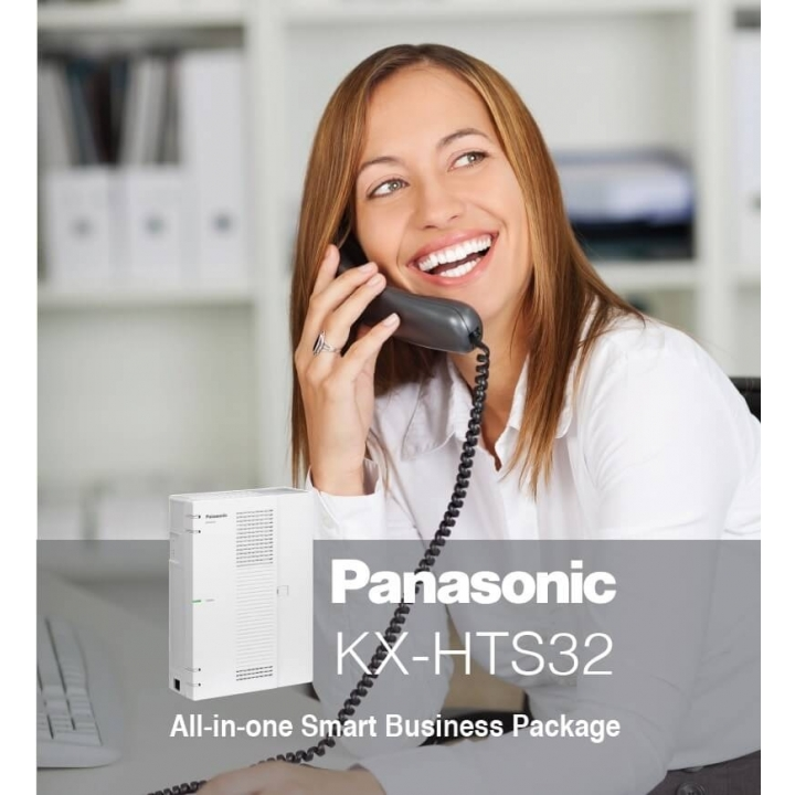 Panasonic KX-HTS32 All-in-One