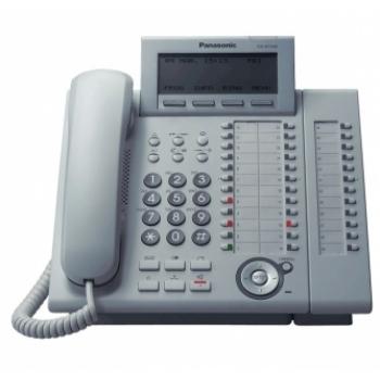 טלפון IP דגם: KX-NT346