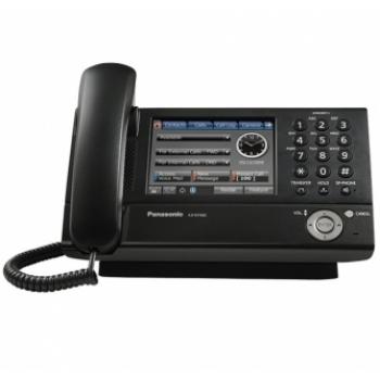טלפון IP דגם: KX-NT400