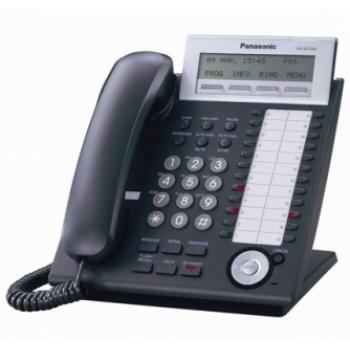 טלפון IP דגם: KX-NT343