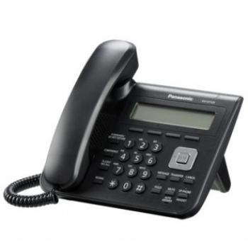 טלפון SIP דגם: KX-UT123