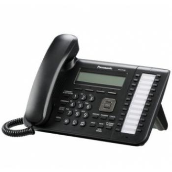 טלפון SIP דגם: KX-UT133
